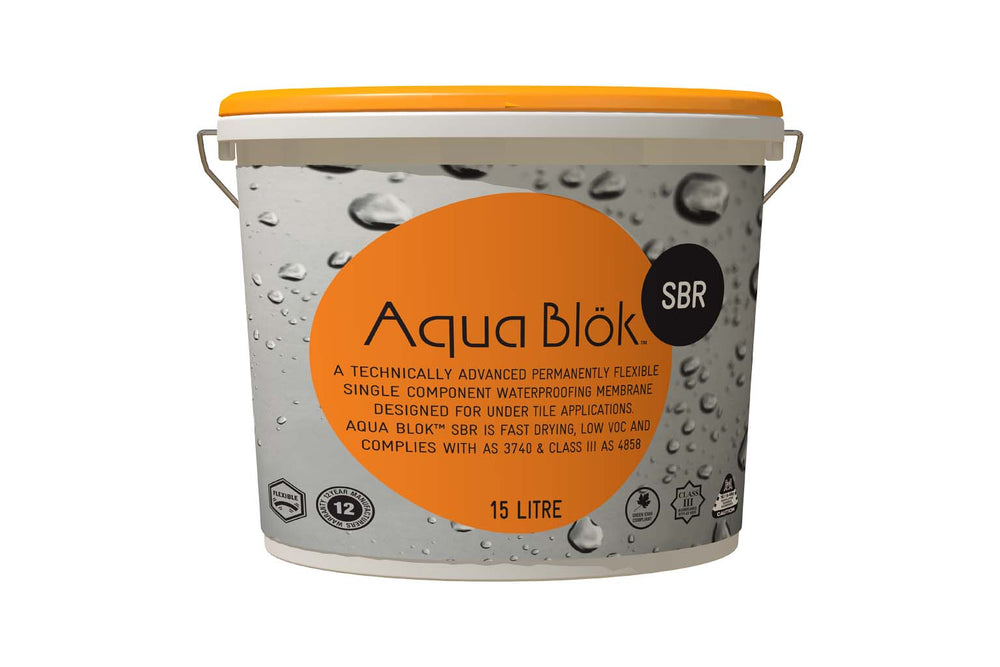 Sika® Aqua Blok® SBR Orange