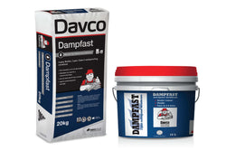 DAVCO DAMPFAST PART-A POWDER MEMBRANE