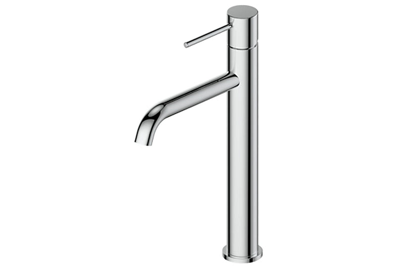 Chrome Gisele Tower Basin Mixer