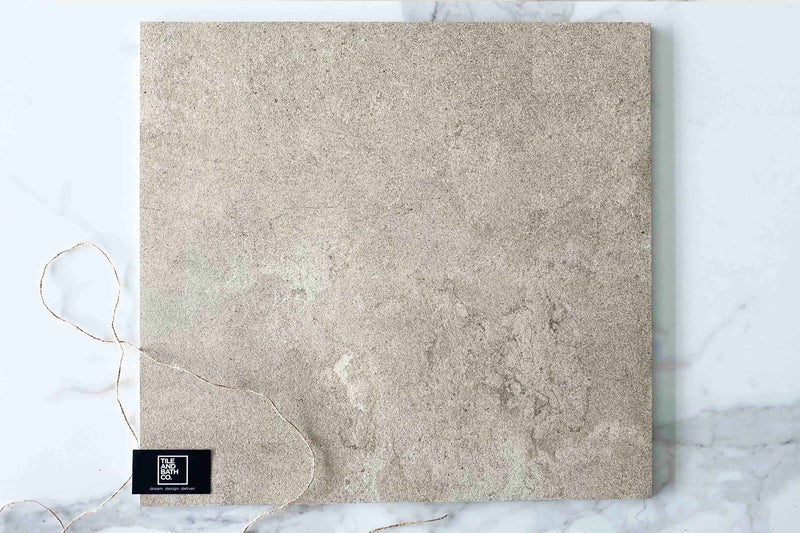 NUAGE BEIGE FRENCHSTONE STONE LOOK TILE