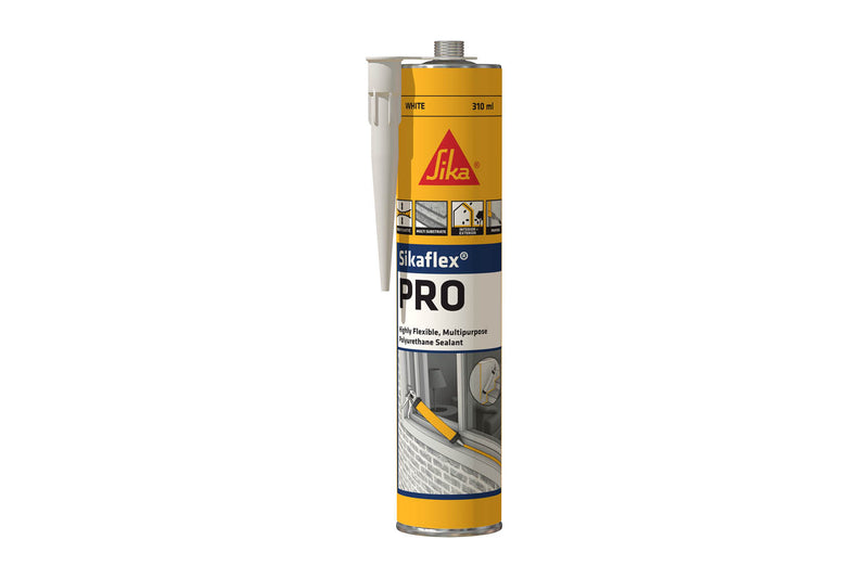 Sikaflex Pro Joint Sealant - Brick Red Carton of 12
