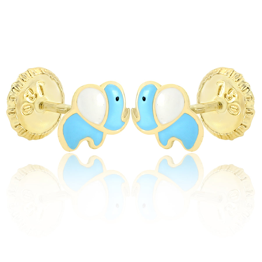 Dumbo-Ella Earrings