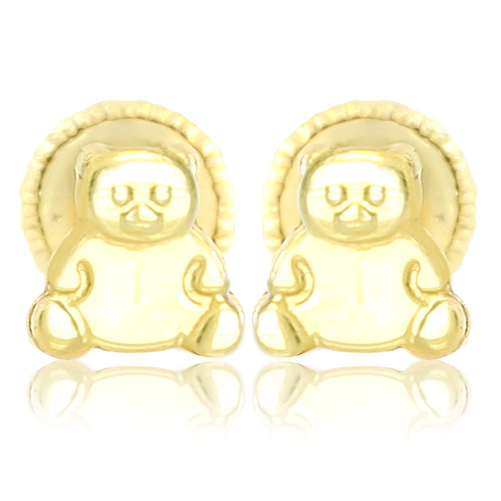 MR.CHUBBY Earrings