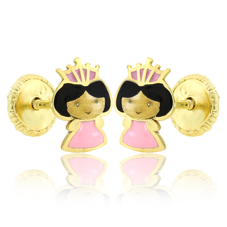 Princess Stella  Earrings