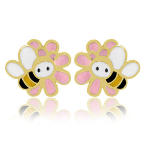 Busy-Bee Stella Earrings
