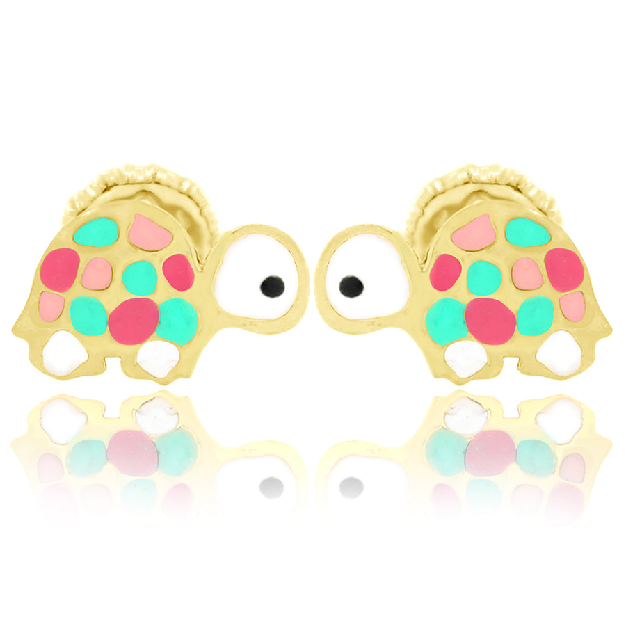 Mr.Wiggles Earrings