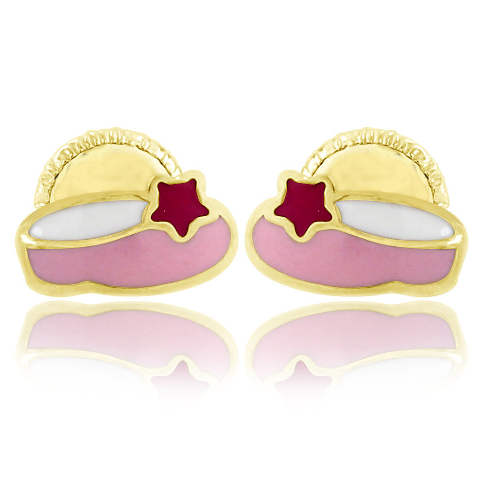 Stella-rina  Earrings