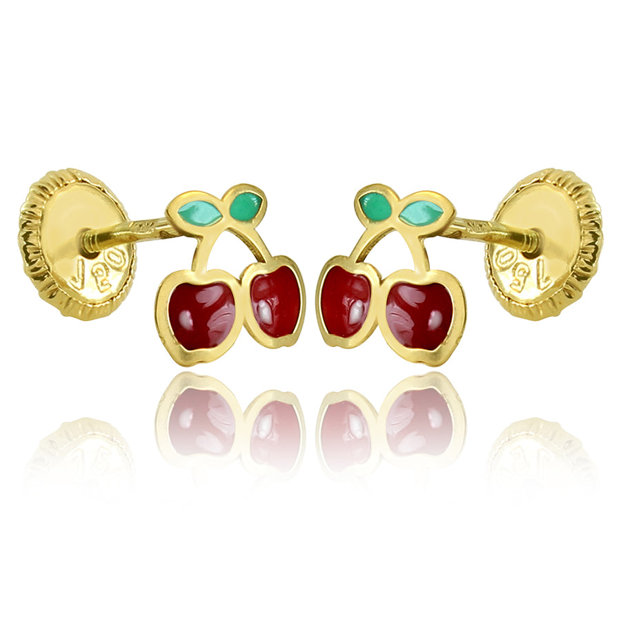 The Cherie Earrings