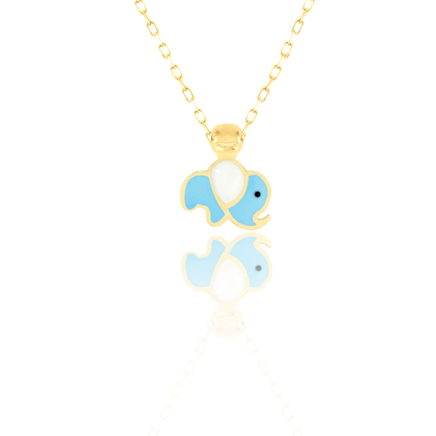 Dumbo-Ella Necklace