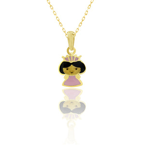 Princess Stella  Necklace