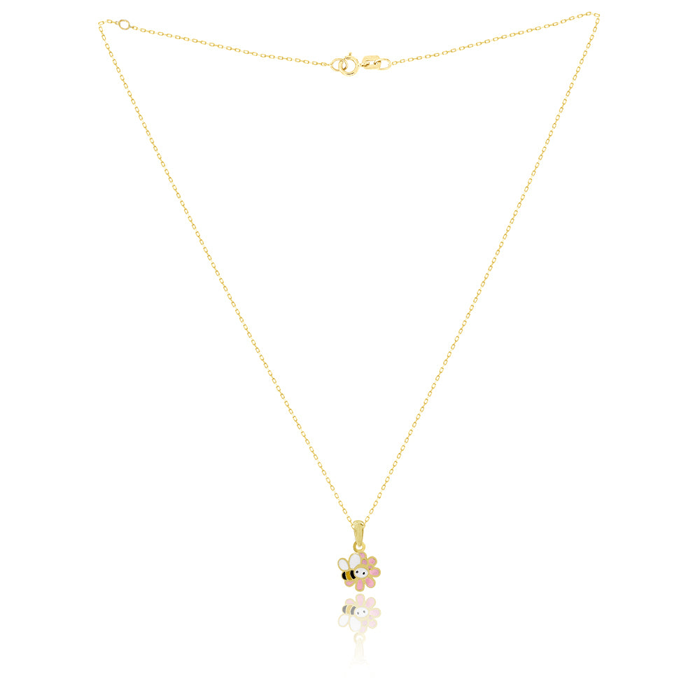 Busy-Bee Stella Necklace