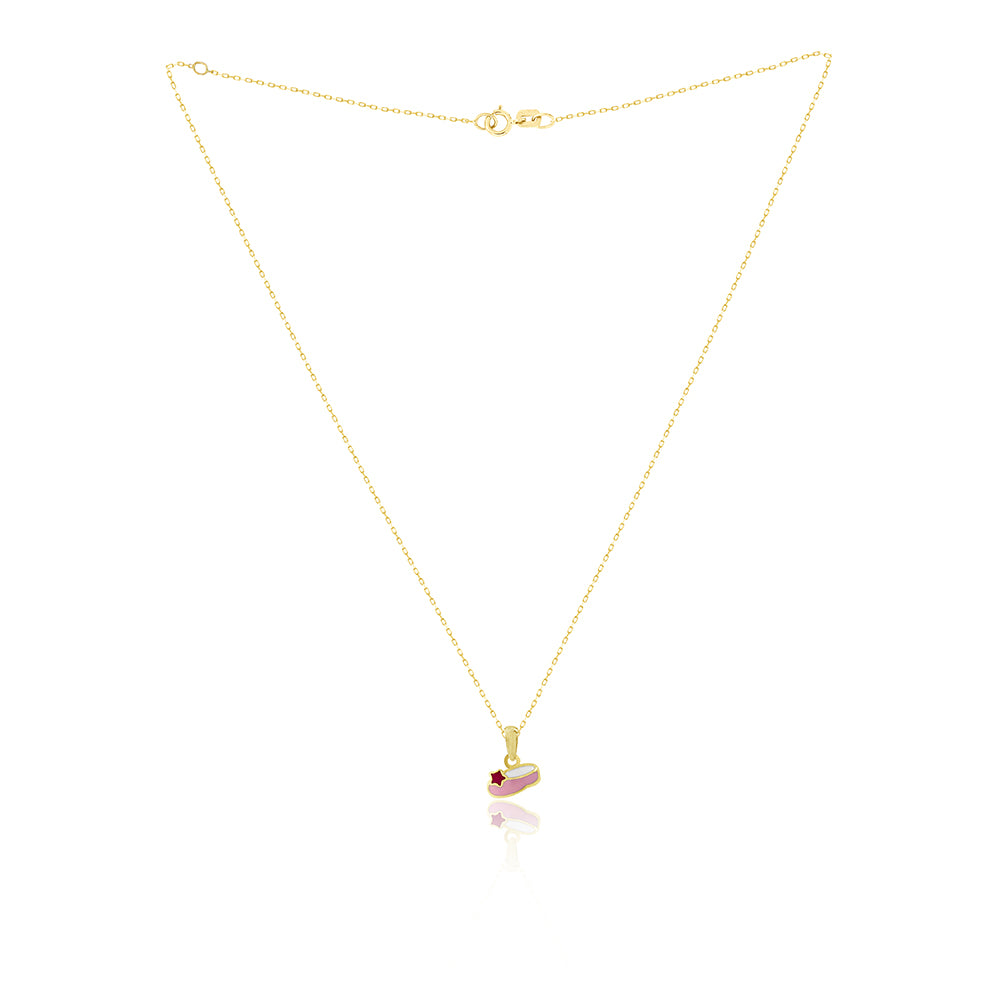 Stella-rina  Necklace