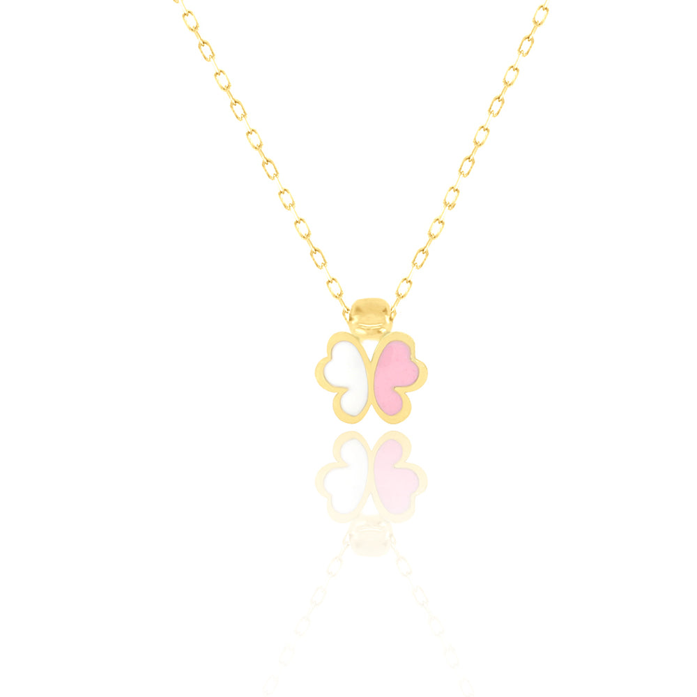 GS Papillon Necklace