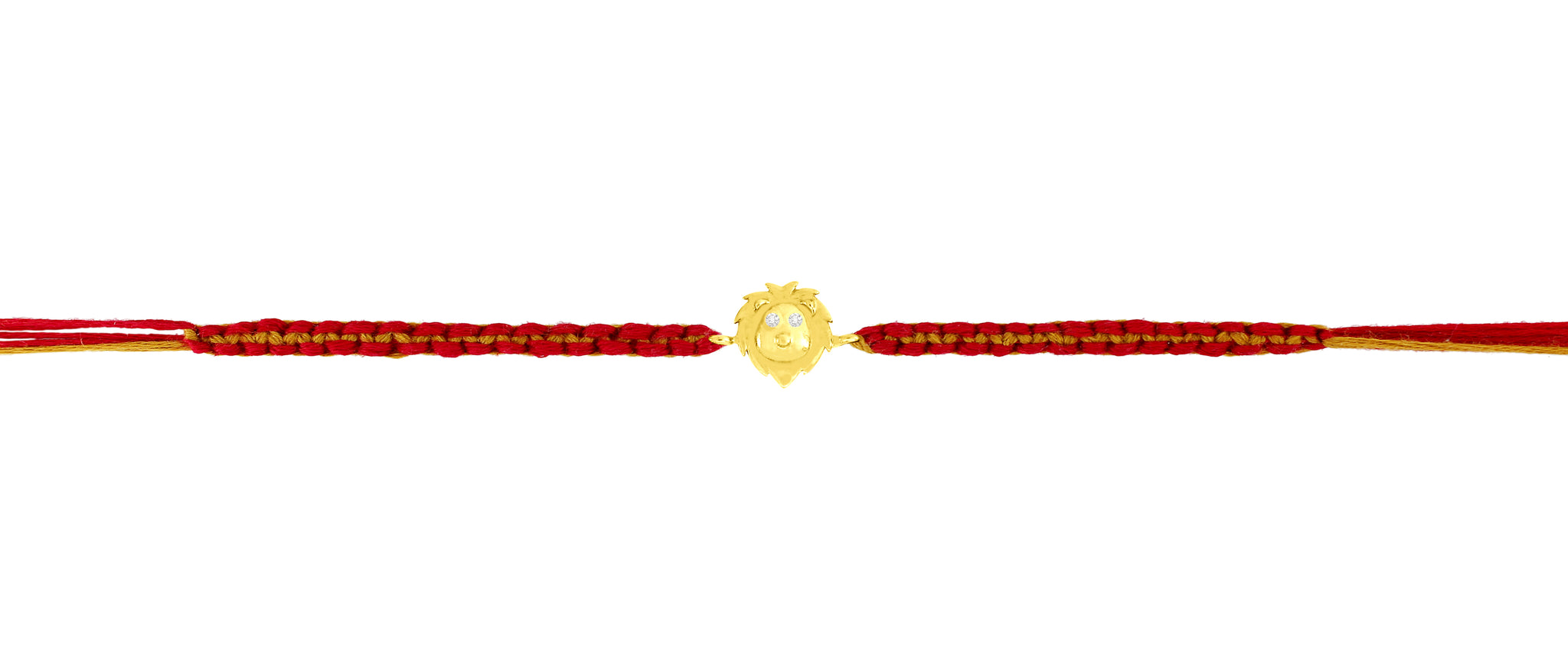 Leo the Lion Rakhi