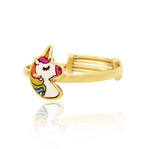Unicorn Ring