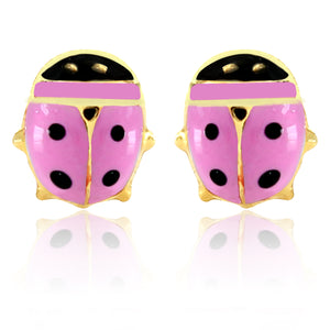 Lady Boss Bug - Pink