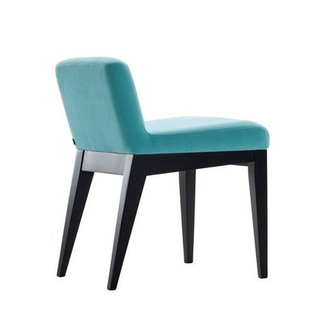 Short back Dining Chair - Vriksh of Life