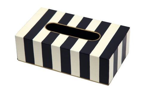 Hand Painted Tissue Box Cover - Vriksh of Life