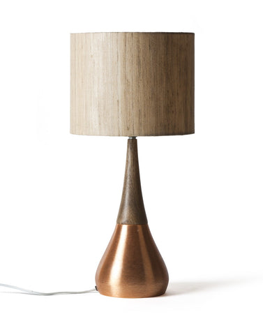 Tear Drop Table Lamp - Vriksh of Life