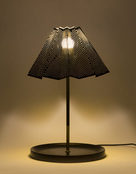Petra Table Lamp - Vriksh of Life