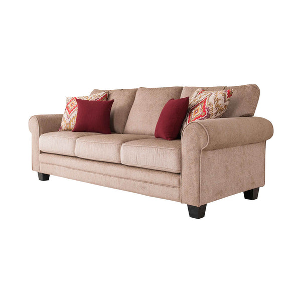 Oxford Opulence Sofa - Vriksh of Life