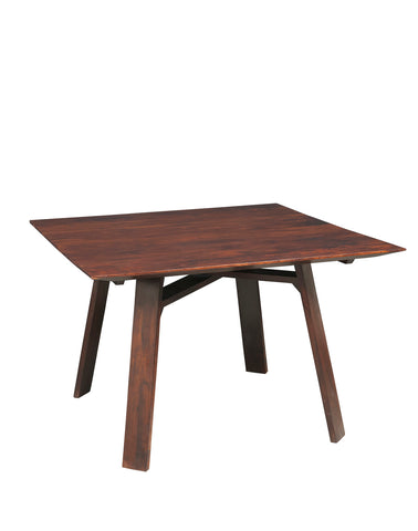 Square 4 Seater Dining Table - Vriksh of Life