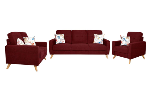 Trent Living Sofa - Vriksh of Life