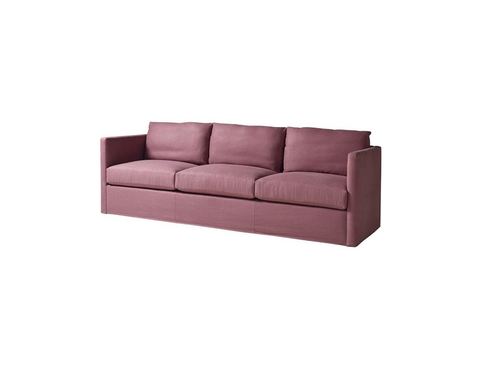 Miller Three Seater Sofa - Vriksh of Life