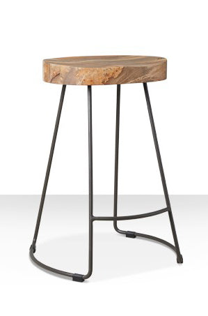 Pulse Bar Stool - Vriksh of Life