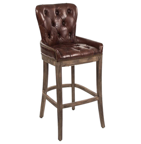 Ameo Bar Chair - Vriksh of Life