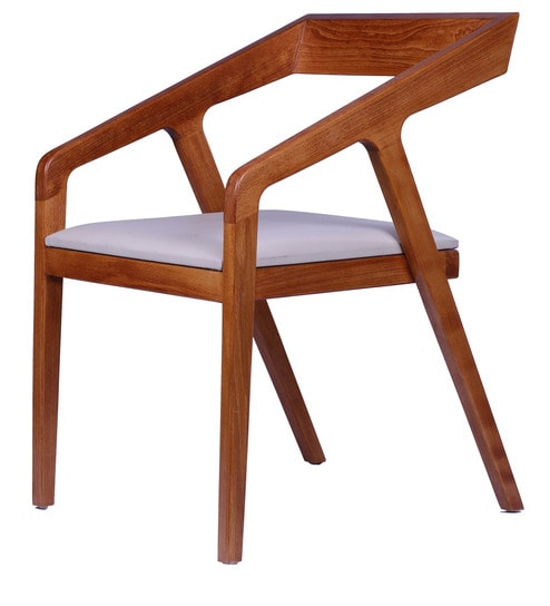 Rike Dining Chair - Vriksh of Life