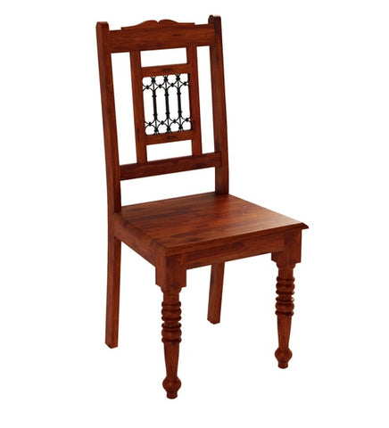 Jali Dining Chair - Vriksh of Life