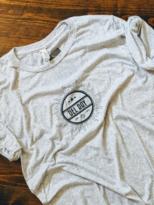 Del Ray(s) Adult Classic Tee