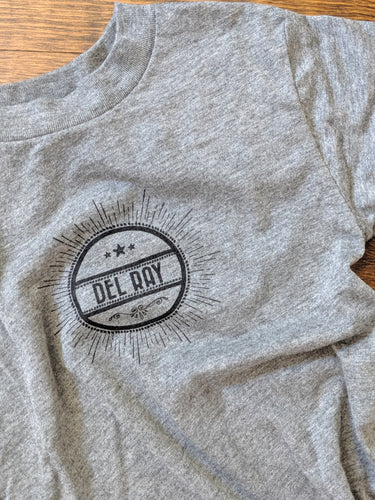 Del Ray(s) Infant Tee