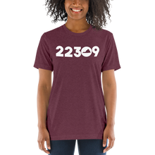 22309 State Adult Classic Tee