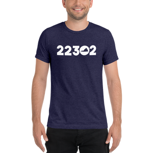22302 Adult Classic Tee