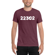 22302 State Adult Classic Tee
