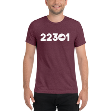 22301 State Adult Classic Tee