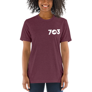 703 State Adult Classic Tee