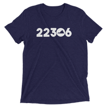 22306 State Adult Classic Tee