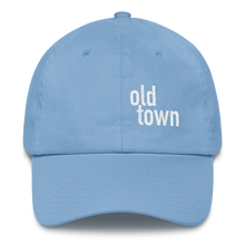 Old Town Baseball Hat