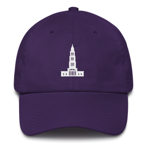 GW Masonic Temple Dad Hat