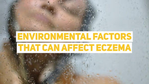 Environmental Factors and Eczema