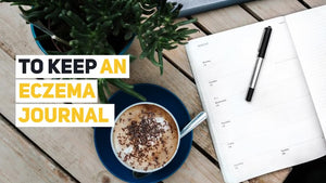 The benefits of keeping an eczema journal