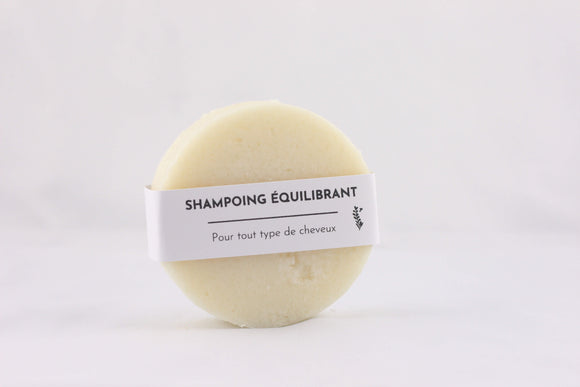 Handmade Solid Shampoo Bar for all Hair Types