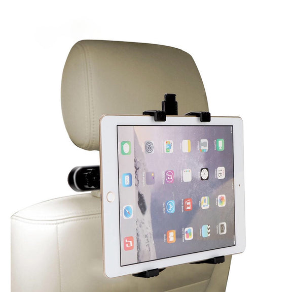 Universal Back Seat Tablet Holder - Bargain and Save | Up to 85% Off RRP
