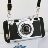 Photo Camera Cases For iPhone Models - Bargain and Save | Up to 85% Off RRP