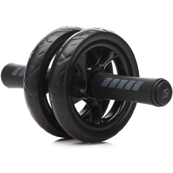 Keep Fit Abdominal Wheel weights