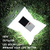 Inflatable LED Light