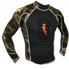 Hammerhead Ambush Rash Guard